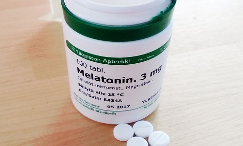 Melatonin_prescription